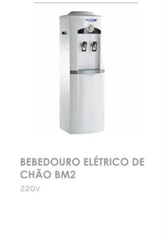 Bebedouro Elétrico de Chão BM2