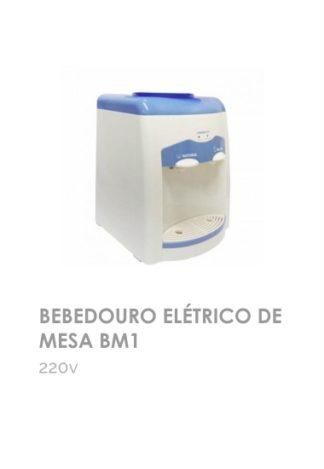 Bebedouro Elétrico de Mesa BM1