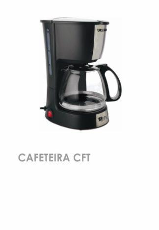 Cafeteira CFT