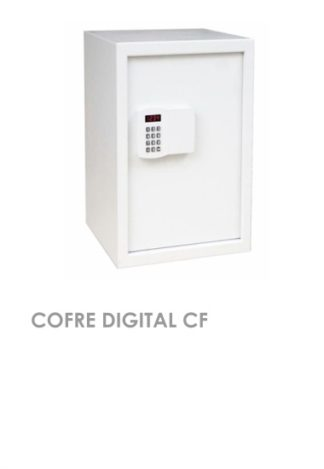 Cofre digital cf