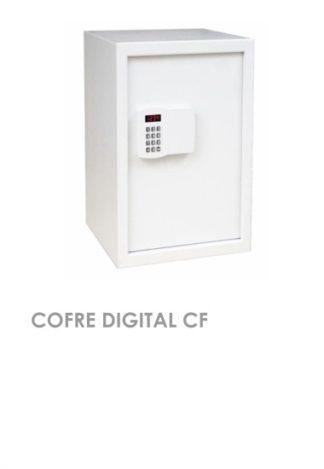Cofre digital cf