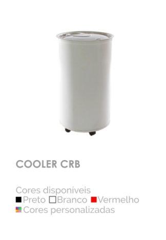 Cooler CRB