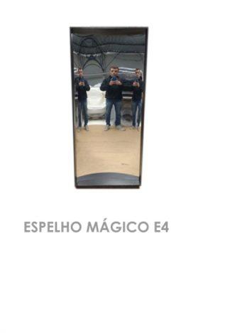 Espelho Mágico E4