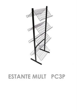 Estante Mult PC3P