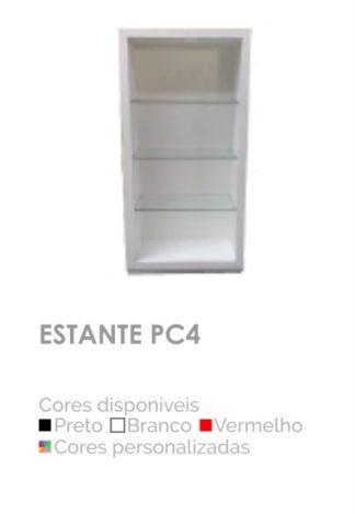 Estante PC4