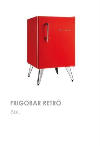 Frigobar Retrô