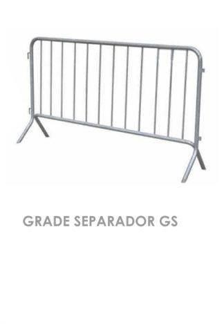 Grade separador gs