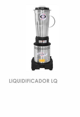 Liquidificador LQ