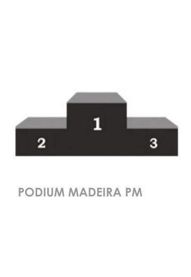 Podium Madeira PM