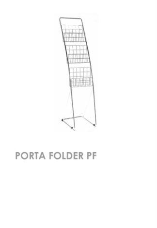 Porta folder PF
