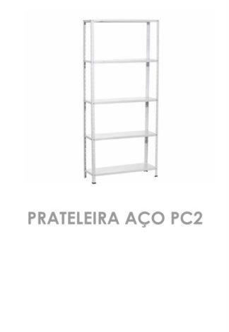 Prateleira Aço PC2
