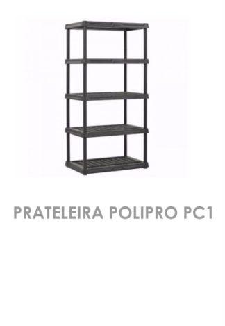 Prateleira Polipro PC1