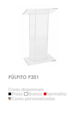 Púlpito P301