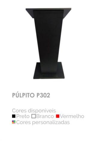 Púlpito P302