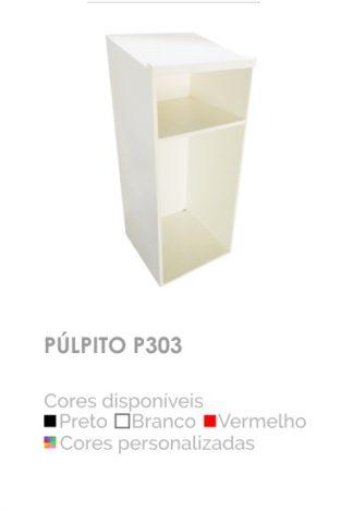 Púlpito P303
