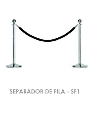 Separador de fila - SF1