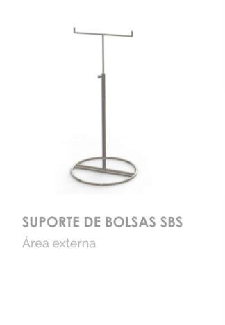 Suporte de Bolsas SBS