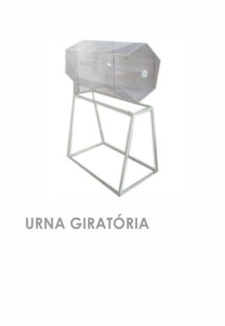 Urna giratória
