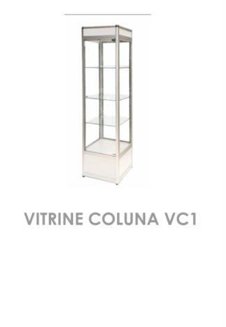 Vitrine ColunaVC1